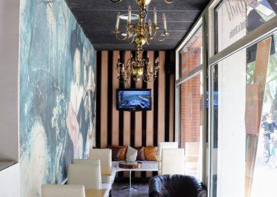 Rembrandt Café Barcelona